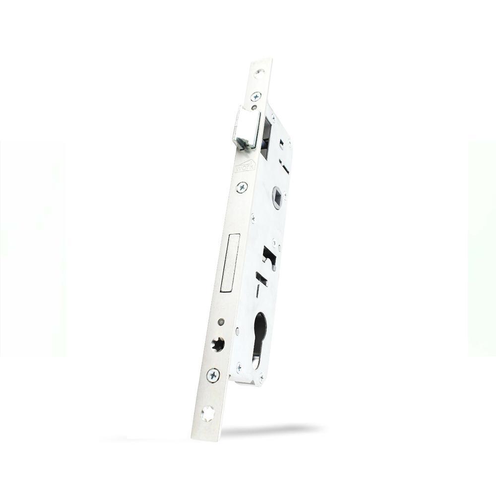 35 - 85 mm Eksen Silindirli Kilit ( E Serisi )